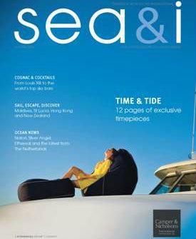 Sea & I